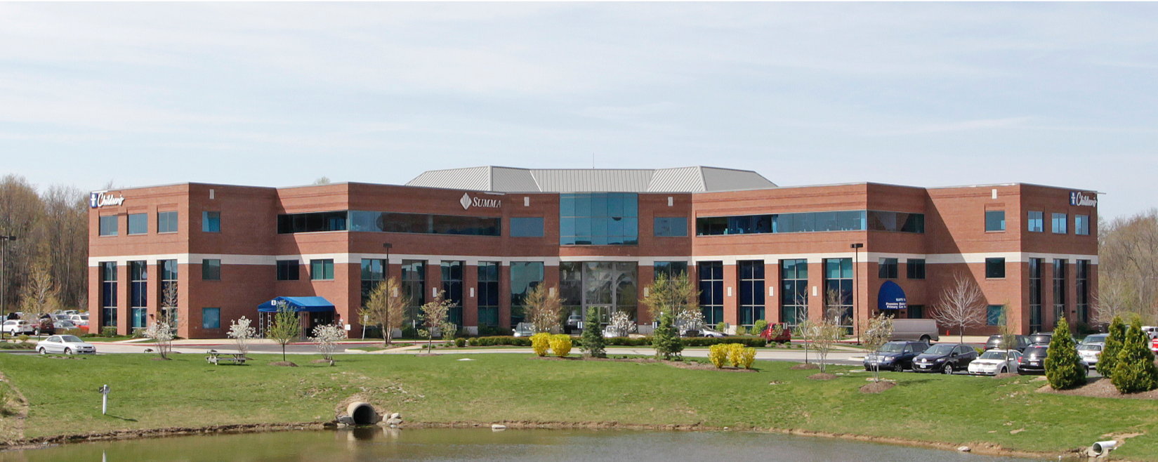 Crescendo Engaged By Welltower To Lease Prominent Northeast Ohio Medical Office Buildings