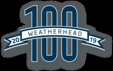Weatherhead 100 2019